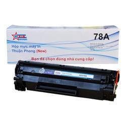 Hộp mực Thuận Phong 78A TỰ NẠP dùng cho máy in HP LJ P1566- P1606- M1536- Canon LBP 6200D- 6230DN- MF 4400- 4430- 4580