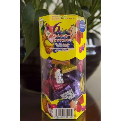 Hộp kẹo C Yokubari