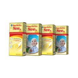 Mama Sữa Non New A0 Gold dành cho trẻ tiêu hóa kém,hay ốm vặt