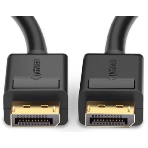 Cáp Displayport dài 1,5m chính hãng UGREEN 10245 - 6253709 , 12826373 , 15_12826373 , 220000 , Cap-Displayport-dai-15m-chinh-hang-UGREEN-10245-15_12826373 , sendo.vn , Cáp Displayport dài 1,5m chính hãng UGREEN 10245