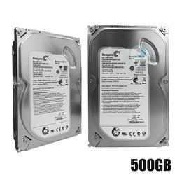Ổ cứng HDD 500Gb Western  chuyên Camera