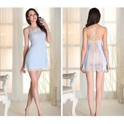Váy Ngủ Siêu Quyến Rủ H19
