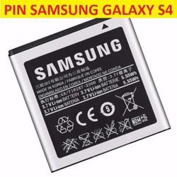 PIN SAMSUNG GALAXY S4