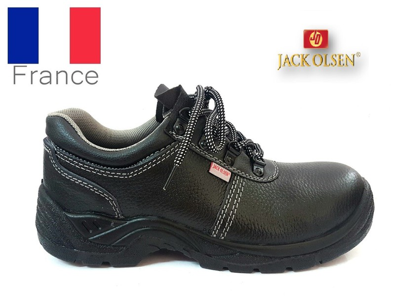 Giày bảo hộ Jack Olsen SF5538 2