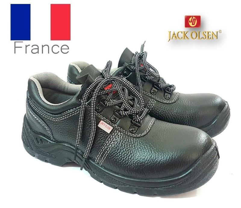 Giày bảo hộ Jack Olsen SF5538 1