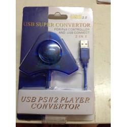USB SUPER CONVERTOR