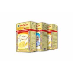 Mama Sữa Non Baby A0 Gold cho trẻ chậm lên cân