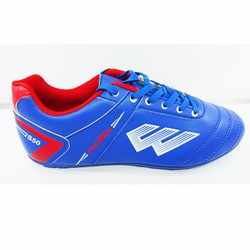 Giày đá bóng sân cỏ nhân tạo PROWIN - S50 màu xanh dương