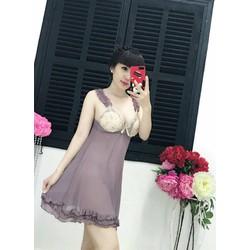Váy Ngủ Siêu Quyến Rủ H18