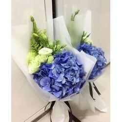 Voucher bó hoa tú cầu ngày quốc tế phụ nữ