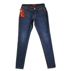 Quần jean nữ dáng skinny size 27