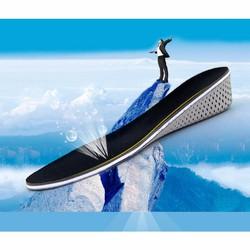 Lót giày tăng chiều cao EVA nguyên bàn 3 cm cung cấp bởi Winwinshop88
