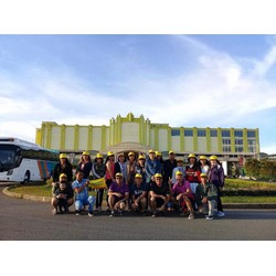 Tour Campuchia Angkor 1 trong 7 kỳ quan thế giới