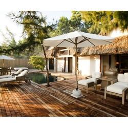 Biệt thự Beach Villa 2N1Đ cho 04 khách  L Alyana Ninh Vân Bay Nha Trang 5 sao