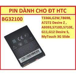PIN HTC Mytouch 3G Slide