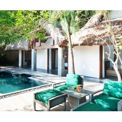 Biệt thự Grand Pool 2N1Đ dành cho 06 khách  L Alyana Ninh Vân Bay Nha Trang 5 sao