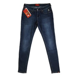 Quần jeans nữ skinny size 27
