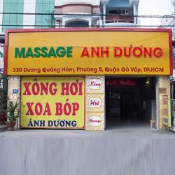 Massage Ánh Dương 330 Dương Quảng Hàm P.5 Q.Gò Vấp