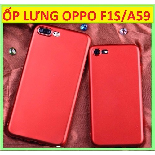 ỐP LƯNG OPPO A59