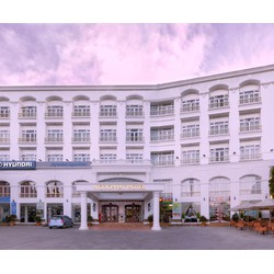 Ngọc Phát Đà Lạt Hotel 3 sao 2N1Đ Phòng Standard  Gần chợ Đà Lạt