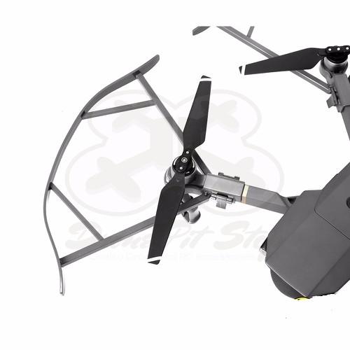 Bộ bảo vệ cánh mavic - Phụ kiện flycam dji Mavic
