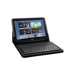 Bao da kiêm bàn phím bluetooth cho Samsung Galaxy P5100 P7500