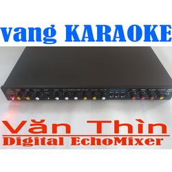 Vang Karaoke EchoMixer Văn Thìn   Vang hát karaoke