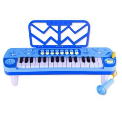 Đồ Chơi Đàn Organ Phát Nhạc Cho Bé