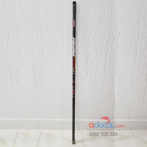 Cần tay Mifine Dirgina Pole dài 6 mét