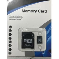 Thẻ nhớ micro SD 16G giá và chất lượng tốt nhất thị trường