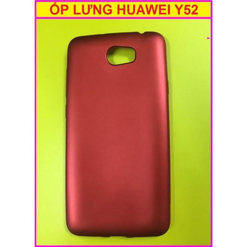 ỐP LƯNG HUAWEI Y52