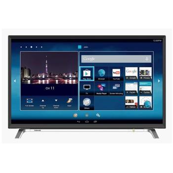Mua Smart Tivi Toshiba 43 inch 43L5650 – 43L5650 ở đâu tốt?