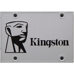 Ổ Cứng SSD Kingston A400 SATA 3 SA400S37 240GB - SA400S37 240GB