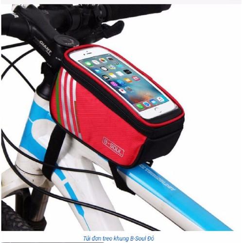 túi treo xe đạp thể thao - 5297632 , 8806098 , 15_8806098 , 180000 , tui-treo-xe-dap-the-thao-15_8806098 , sendo.vn , túi treo xe đạp thể thao
