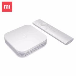 Xiaomi Mi Smart TV Box 3 pro 3S- CHÍNH HÃNG XIAOMI