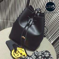 Túi đeo nữ balo nữ màu đen thời trang hot mùa hè cho bạn nữ phong cách