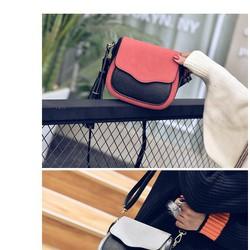 Túi xách tay nữ kiểu dáng Hàn Quốc