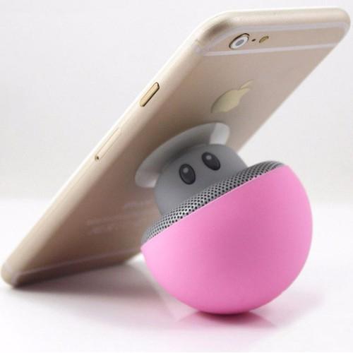Loa Bluetooth kiêm giá đỡ hút chân không BTS-280 - 5297783 , 8806704 , 15_8806704 , 108000 , Loa-Bluetooth-kiem-gia-do-hut-chan-khong-BTS-280-15_8806704 , sendo.vn , Loa Bluetooth kiêm giá đỡ hút chân không BTS-280
