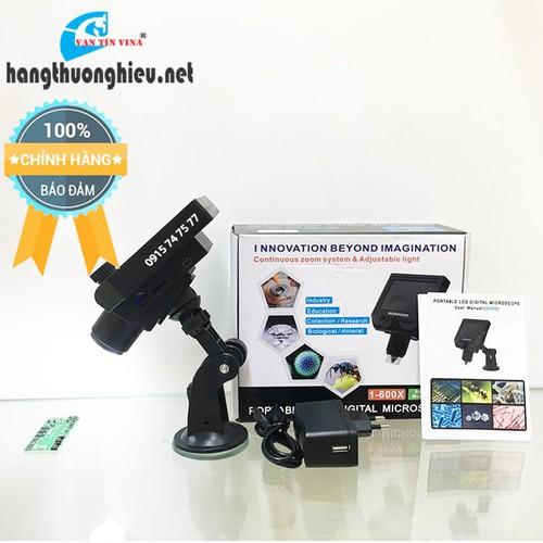 Kính hiển vi 600X chính hãng Microscope