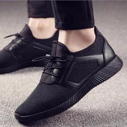 Giày Sneakers Nam sành điệu - CAO CẤP