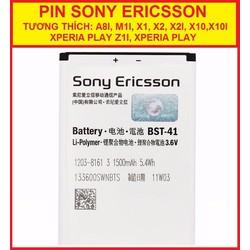 PIN SONY ERICSSON A8I