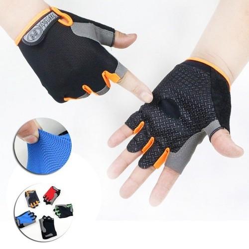 Găng tay tập gym -găng tay cao cấp [Siêu giảm giá]