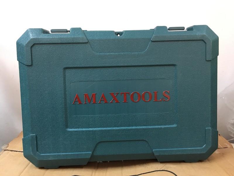 Máy khoan đục bản nâng cấp Amaxtools – Model: AM 2-26B 3