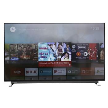 Android Tivi Toshiba 43 inch 43U7750 – 43U7750 Đang Bán Tại CTY TNHH ĐIỆN MÁY TÂN TẠO
