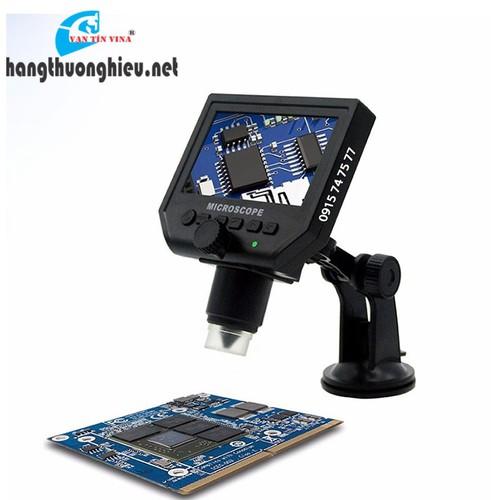 Kính hiển vi điện tử Microscope 1-600X