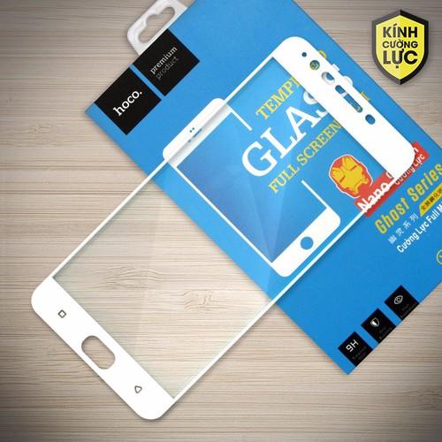 Kính cường lực Oppo R9s Plus Full Hoco trắng - 5296102 , 8803441 , 15_8803441 , 75000 , Kinh-cuong-luc-Oppo-R9s-Plus-Full-Hoco-trang-15_8803441 , sendo.vn , Kính cường lực Oppo R9s Plus Full Hoco trắng