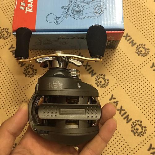 Máy câu cá Tokushima Icebel nồi đồng cối đá. - 10527694 , 8130220 , 15_8130220 , 499000 , May-cau-ca-Tokushima-Icebel-noi-dong-coi-da.-15_8130220 , sendo.vn , Máy câu cá Tokushima Icebel nồi đồng cối đá.