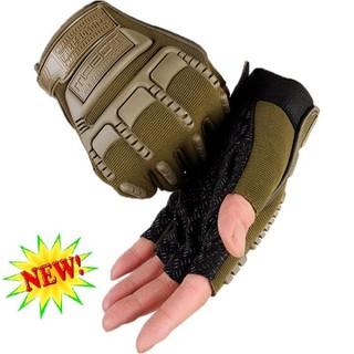 Găng tay đi phượt - Mechanix Mpact - XN15 MP1 thumbnail