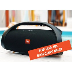 Loa Bluetooth Boom Box Mini