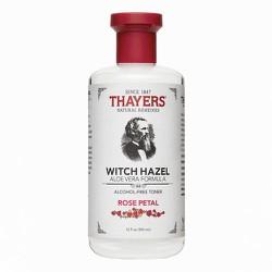 Nước hoa hồng Toner Thayers Alcohol-Free Rose Petal Witch Hazel, 355ml